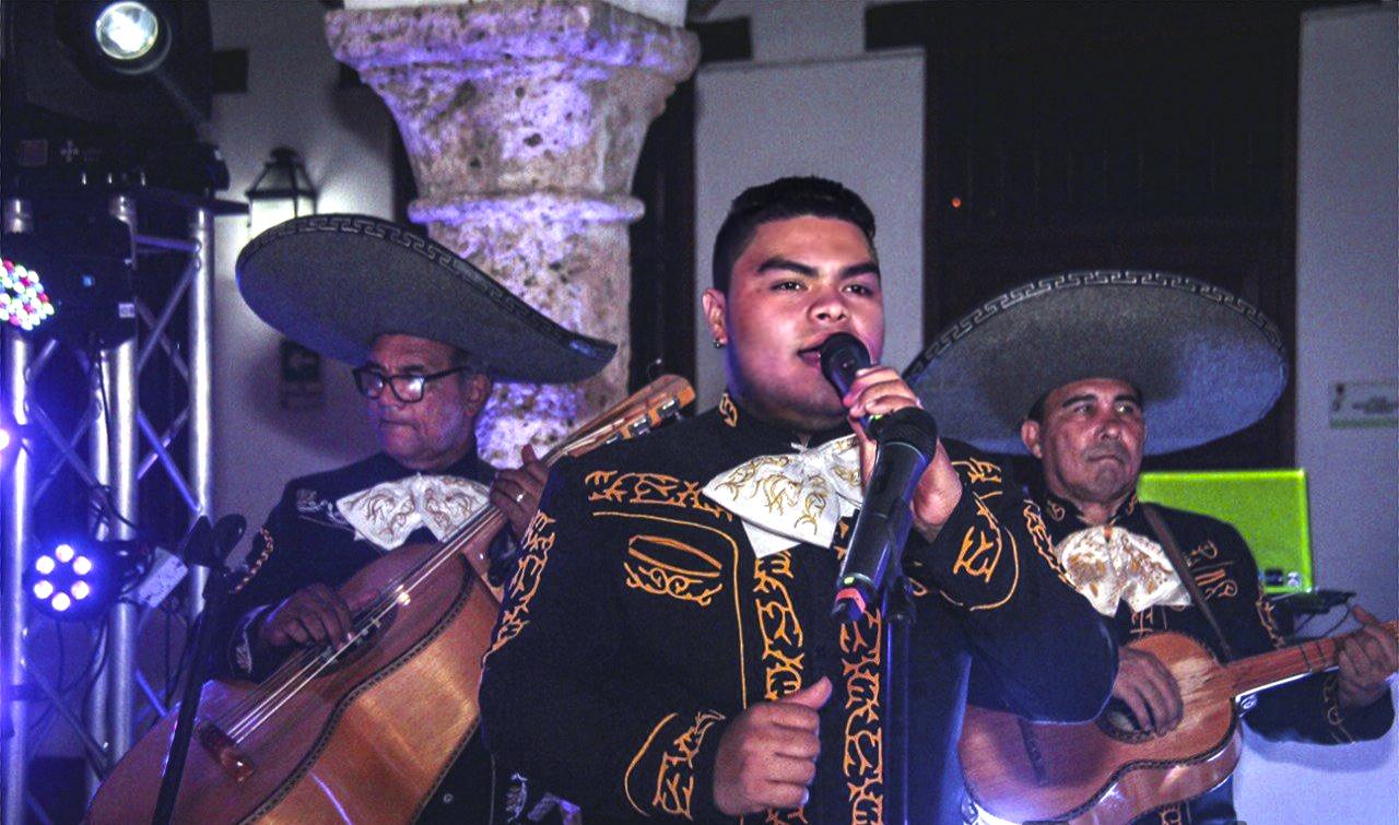 Mariachis en Cartagena (5)